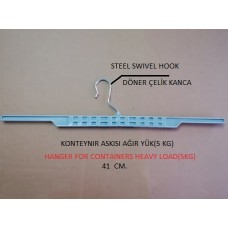 ASKI KONTEYNR ASKISI 41 CM - HANGER 41 CM. FOR CONTAINERS